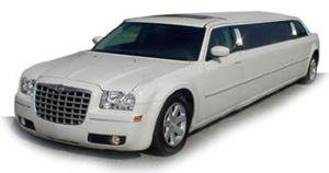 Chrysler 300 C Strech Limousine