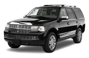 SUV/Lincoln Navigator